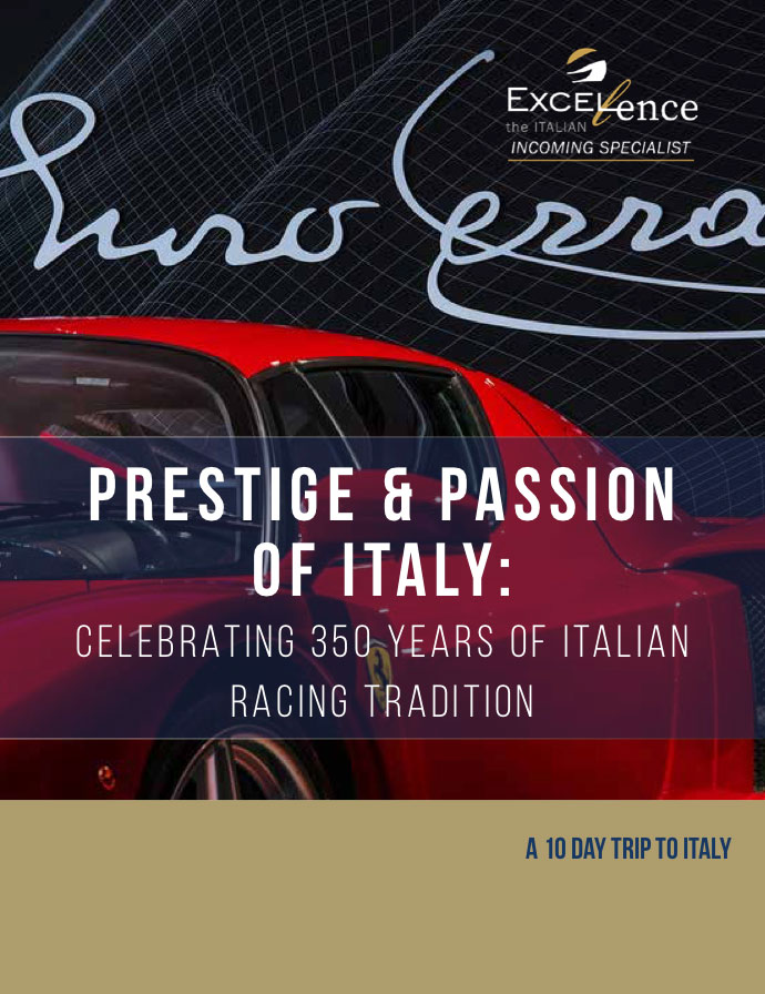 Prestige & Passion of Italy
