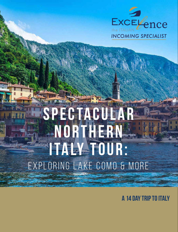 Spectacular Northern Italy Tour
